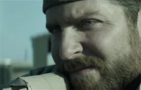 'American Sniper' - Three Types of People in the World