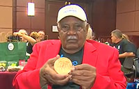 96-Year-Old Tuskegee Airman Finally Honored
