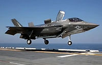 F-35B Lightning II First Operational Testing