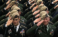 Our Nation's Oldest Military Branch | Two Minute Brief
