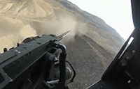Clearing the LZ