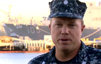 'The Last Ship' Cast Talks About the US Navy