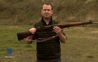 5 Things You Don't Know About: M1 Rifle