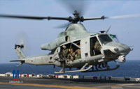 UH-1 Iroquois, Military Helicopter | Bullet Points