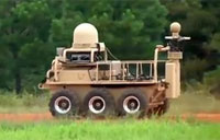 Unmanned Air & Ground Vehicles