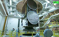 Assembly Highlights of Ariane 5 VA-224 Mission