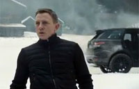James Bond 'Spectre' First Full-Length Trailer