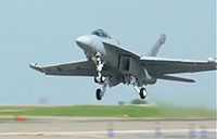 EA-18G Growler Sent to Australia