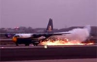 Fat Albert JATO Take-Off