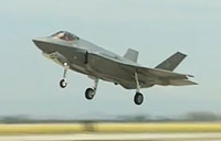 F-35 Lightning II Stealth Operations