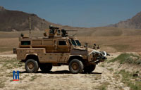 MRAP Vehicles | Bullet Points