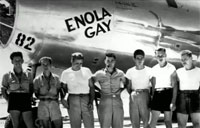 The Enola Gay 70 Years Later