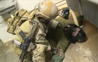 Special Ops CQB Training