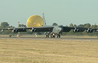 B-52s in Action