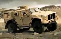 Modern Day Marine: Oshkosh Defense JLTV