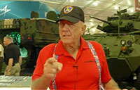 Modern Day Marine: R. Lee Ermey