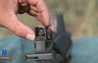 How To: Sight a Rifle at 25 Meters