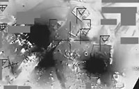 11 Daash Fighting Positions Vaporized