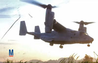 V-22 Osprey | Bullet Points