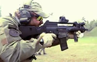 Instructor Zero: Training Special Forces