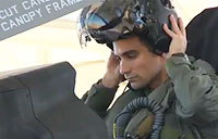 Italian F-35 Training Pilots