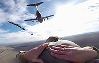 82nd Airborne Jump-Trident Juncture