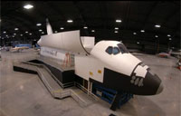 Space Shuttle Re-Assembly Time Lapse