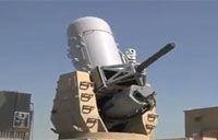 US Army Testing Monstrously Powerful C-RAM