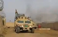 Fighting ISIS in Anbar Province