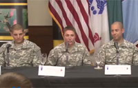 Military Stories of 2015   Top 10