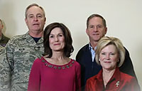 Air Force Chief of Staff Holiday Message