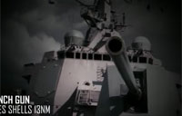 The Destroyers Role in the Fleet