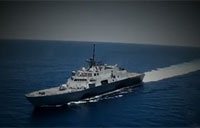 Littoral Combat Ships Role in the Fleet