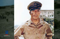 Douglas MacArthur   5 Things You Don't Know About