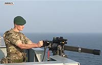 Come Aboard the Royal Navy's Lifeline