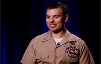 MoH Recipient Navy SEAL Edward C. Byers Jr.