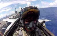 VFA-27's 'Maces Live!' Cruise Video Teaser
