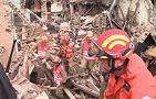 Looking Back at IDF Mission to Nepal