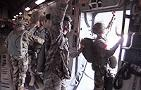 82nd Airborne Static Line Jump