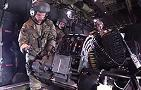 AC-130W Live-Fire & Aerial Refueling