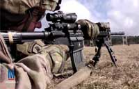 M4 Carbine | Bullet Points