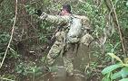 Jungle Operations Training in Hawaii