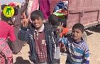 Drones Over Mosul: Rescued Civilians