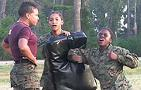 Marine Corps Martial Arts Program Endurance Course