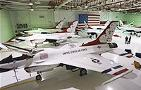 Putting Thunderbirds to Bed