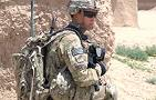 'Smart' Uniforms Protect Nation's Warfighters