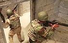 Urban Assault Training in Iraq