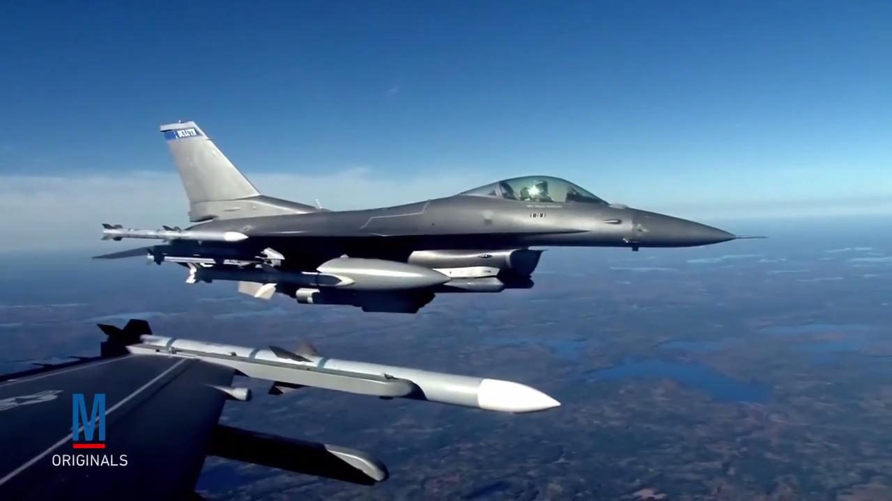F-16 Fighting Falcon | Five Things You Don't Know About | Military.com