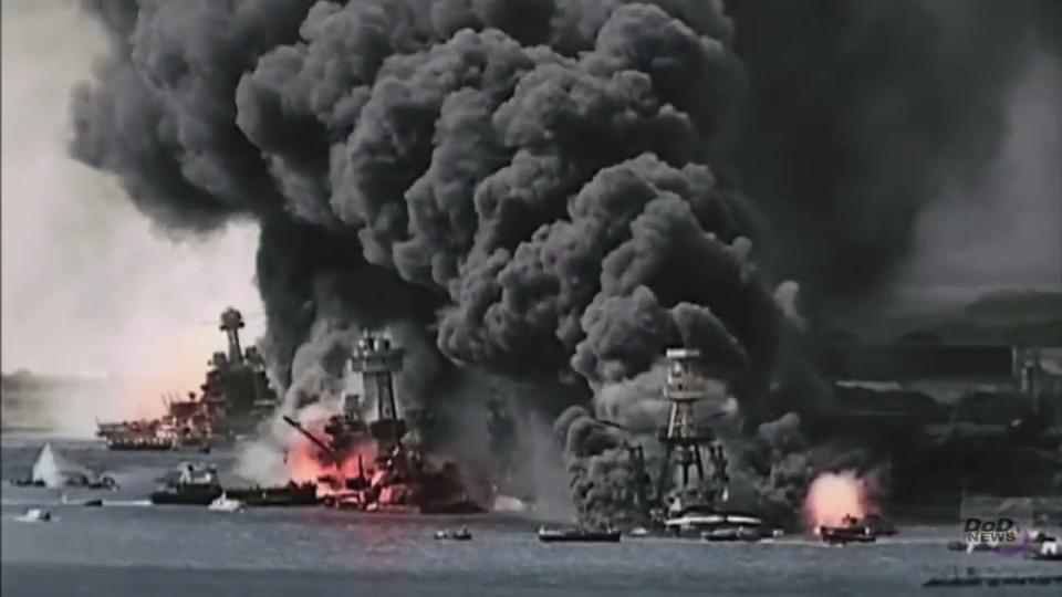 a discussion of the hypotheses about the attack of pearl harbor