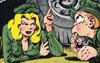 Comic Legend Will Eisner's Work Influences Military Training